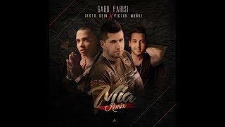 Video Mía (Remix) de Gabriel Parisi feat. Sixto Rein y Victor Muñoz