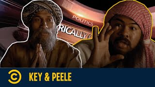 Terroristen-Treffen | Key & Peele | S04E11 |Comedy Central Deutschland