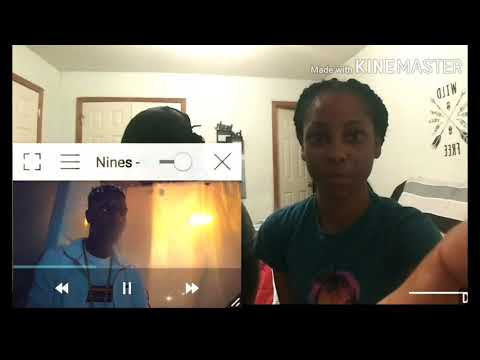 NINES- I SEE YOU SHINING | D&T SQUAD REACTION