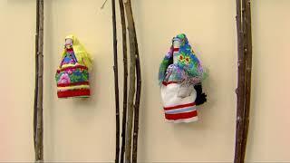 Выставка Сургутский сувенир