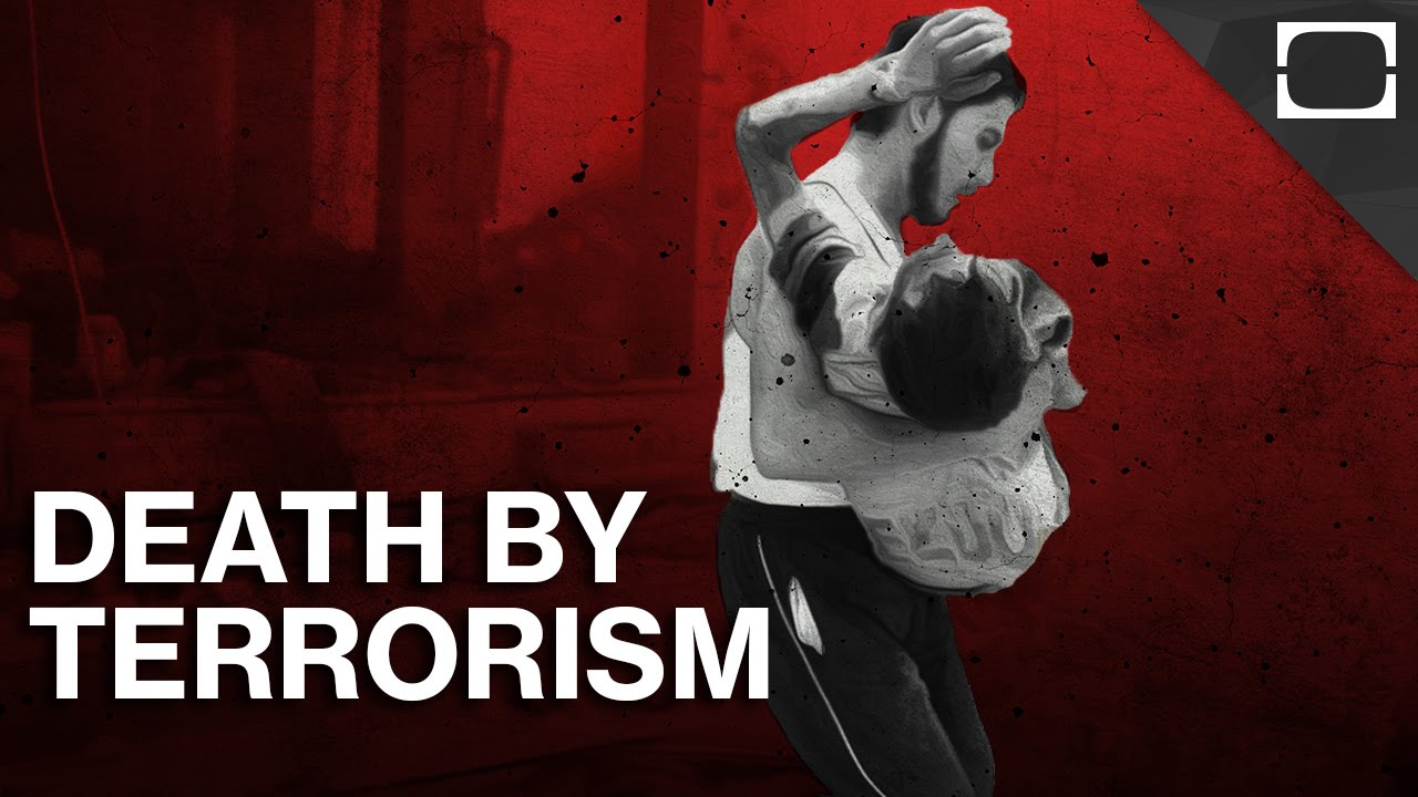 How Many People Have Been Killed By Terrorists? thumbnail