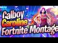 Caroline (Calboy) - Fortnite Montage - REVERT?!