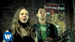 Espacio Sideral - Jesse y Joy (Video)