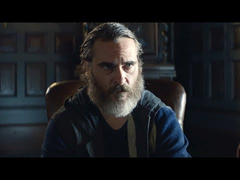 You Were Never Really Here (Clip 'We'll Get Her')