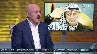 المشهراوي: هدف المؤتمر السابع لـ«فتح» هو تجريف كل مؤيدي دحلان