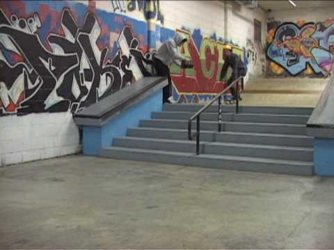 Evolution Skatepark