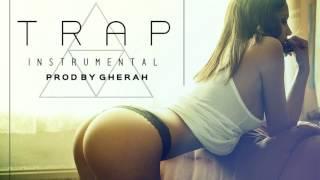 Trap Beat / Instrumental # 4 / TRAP EDITION (Prod. By Gherah)