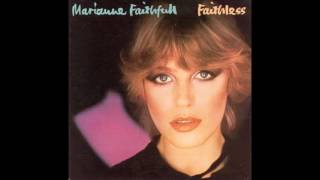 Marianne Faithfull - I'm Not Lisa