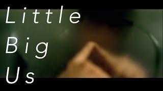 林俊傑 JJ Lin   偉大的渺小 Little Big Us 拍攝花絮 Making Of