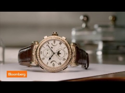 Patek Philippe's $2.6 Million Watch: How You Can Own It