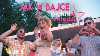 Kadr z teledysku Jak w bajce (Ti amo) tekst piosenki Piękni i młodzi