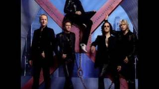 Def Leppard Four Letter Words Live 2002