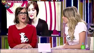 """Anna Simon: """"Morgade, No Tienes Que Querer Ser Yo Todo El Rato"""""""