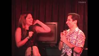 Sara Ramírez Seth's Broadway Chatterbox 2005