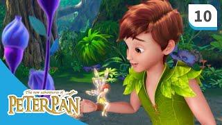 Peter Pan   Season 2   Episode 10   Peter's Lieutenant   FULL EPISODE