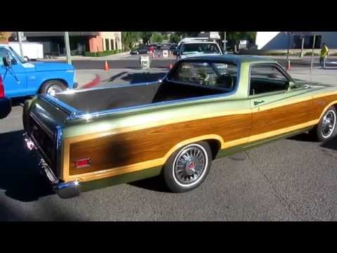 Video of '71 Ranchero - QDLS