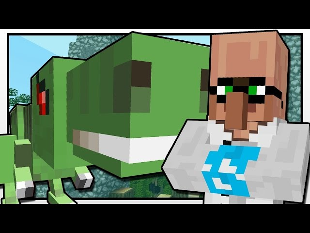 The diamond minecart minecraft trayaurus visits jurassic - Diamond minecart theme song ...