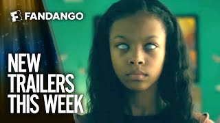 New Trailers This Week | Week 37 | Movieclips Trailers