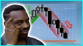 UNDERSTANDING JAPANESE CANDLESTICKS | WHAT FOREX BROKERS DONT WANT YOU TO KNOW | TYLLIONAIRE