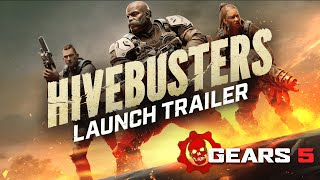 Trailer Espansione Hivebusters