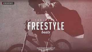 🔥 Gangster - Hip Hop Gangster Rap Beat Freestyle Instrumentals 2017