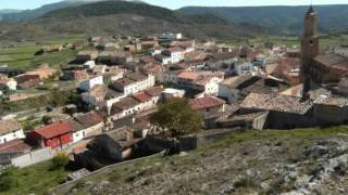 preview picture of video 'Cubla-Teruel-Aragón.wmv'