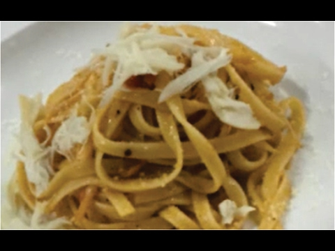 Resep Rajungan | Kwetiau Crab oleh Chef Abu Yazi @Maja House, Bandung