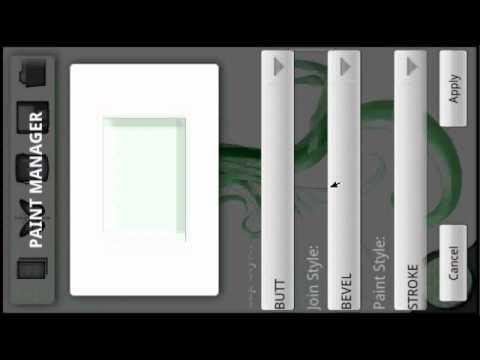 Video of Infinite Design Free