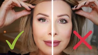 THE MAKEUP FACELIFT by Dominique Sachse