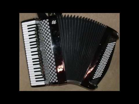 Happy Birthday Song, Pianoakkordeon