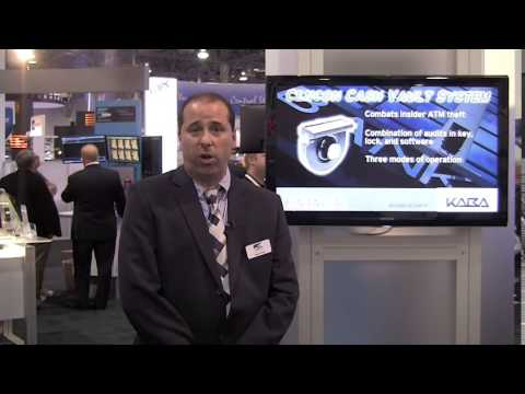 Keyscan at ISC West 2015
