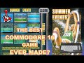 Summer Events Commodore 16 Best Game On The Platform