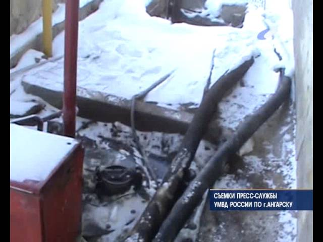 Подозреваемый в деле о хищении нефти скрывался в тайге