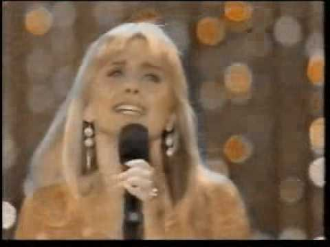 Olivia Newton-John-Magic  Live