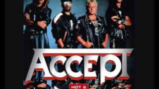 Accept -   All or nothing  -  (single version)