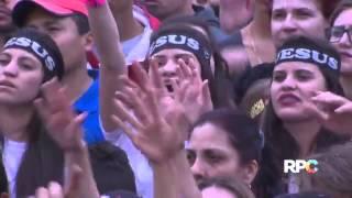 MEGAFONE - Ao Vivo No Festival Promessas - São José Dos Pinhais 2015 - SHOW COMPLETO