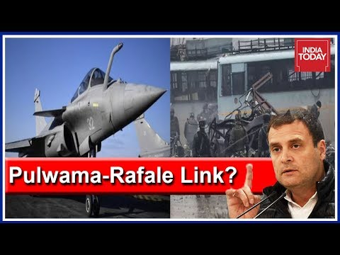 Did BJP Funnel Funds Meant For Army To Anil Ambani Via Rafale Deal? | 5ive Live