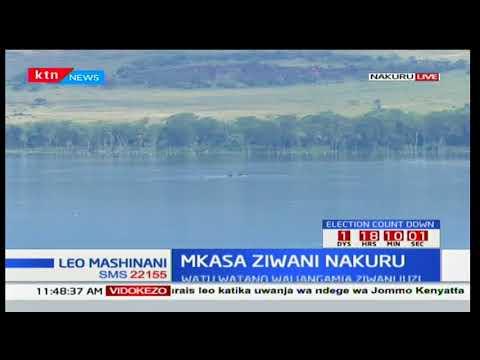MKASA Ziwani Nakuru: Miili yaendelea kutafutwa