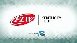 2018 FLW TV | Kentucky Lake
