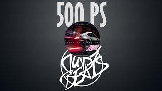 "BONEZ MC & RAF Camora   ""500 PS"" Instrumental (official Reprod. Tuby Beats)"