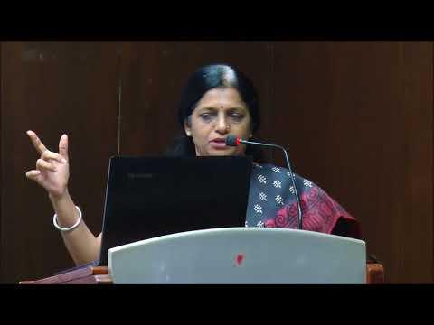 Dr. Shashikala Gurpur on 'Teaching Criminal Law'