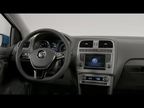 Volkswagen Polo Хетчбек класса B - рекламное видео 5
