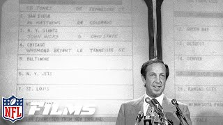 The Future is Now! | 1974 Caught in the Draft