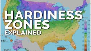 What Plant Hardiness Zones DON'T Tell You...