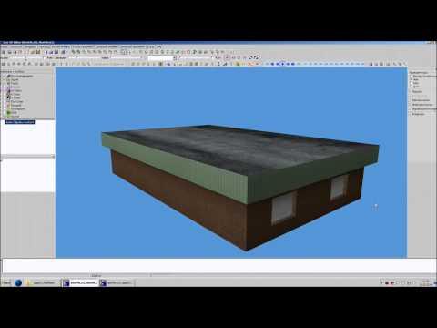Bauen für Zusi (1): LOD-Datei zusammenstellen