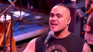 """Te Vaka - """"We Know the Way"""" Live with Orchestra Wellington 2018"""
