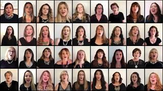 Down to the River - Virtual Choir