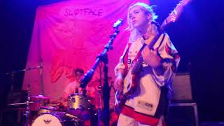 Snail Mail   Heat Wave (Live At High Noon Saloon)