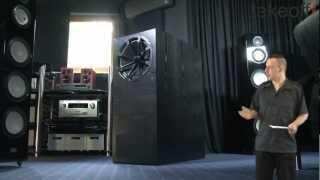Test PMC XB3 Heimkino / Profi / Studio Subwoofer