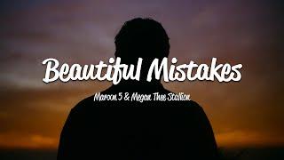 Maroon 5 Beautiful Mistakes ft Megan Thee Stallion...